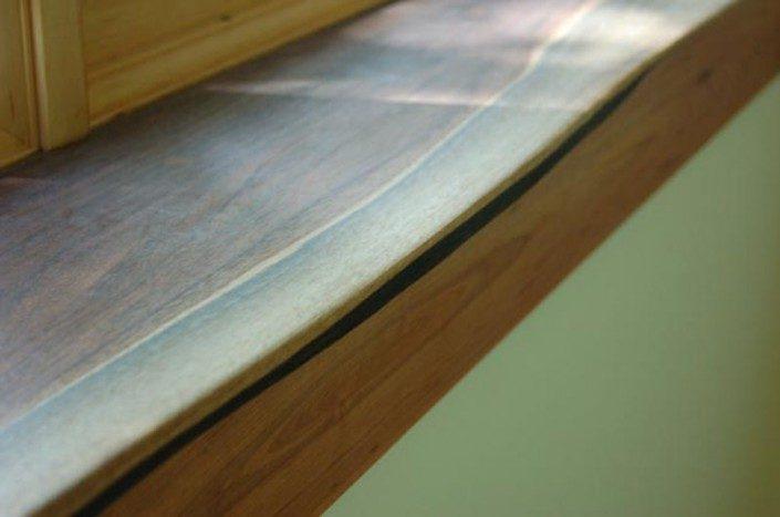 Detail | Green Built Home | WNC