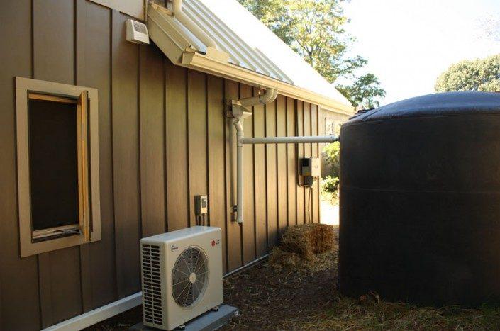 Rain Tank | Eco-friendly | Asheville NC