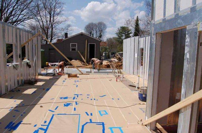 Sustainable House | Asheville NC