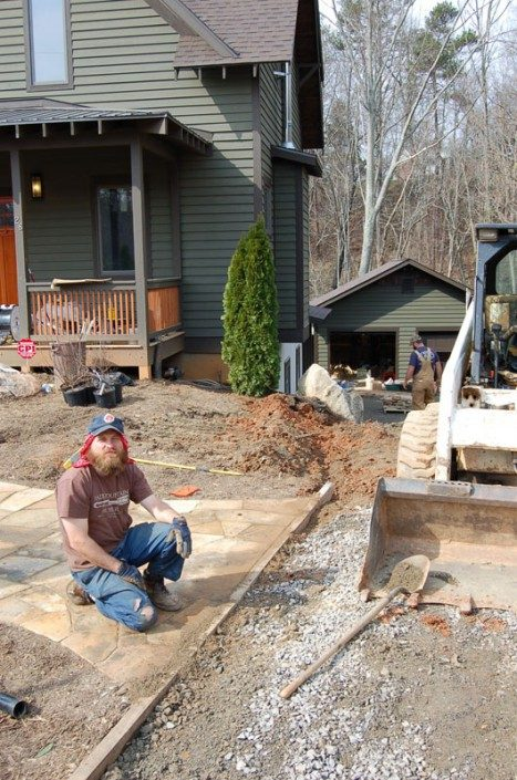 Earthworks | Jade Mountain Builders