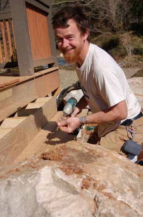 Craftsman | Jade Mountain Builders