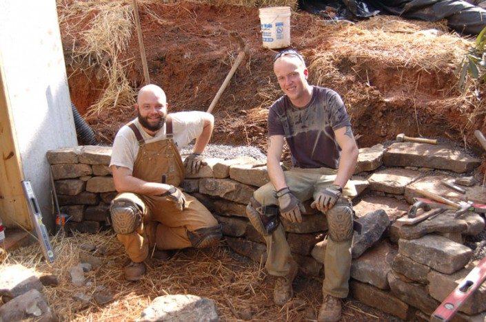Jade Mountain Builders | Asheville NC