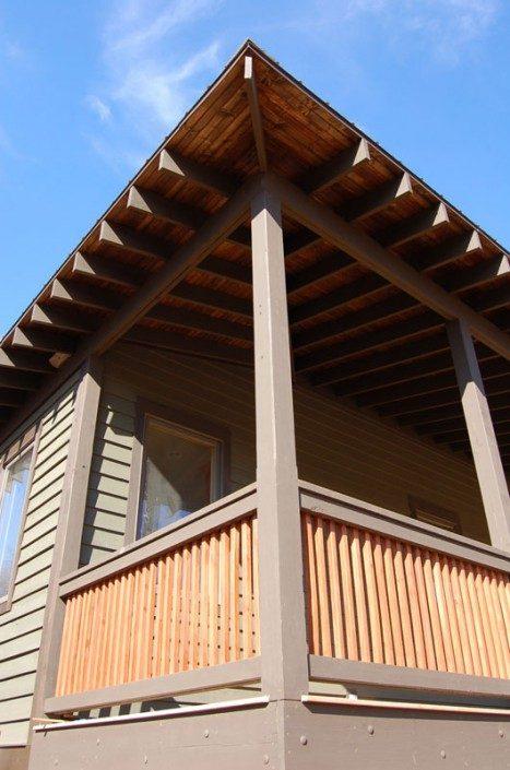 Deck Detail | Jade Mountain Builders