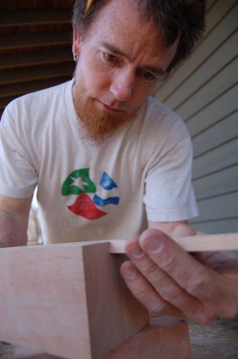 Craftsmanship | Jade Mountain Builders