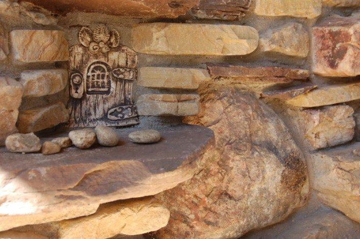 Detail | Jade Mountain Builders | WNC
