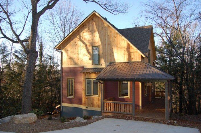Jade Mountain Builders | Green Home