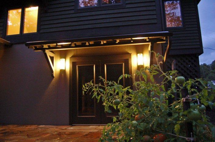 Backdoor | Green Built | WNC