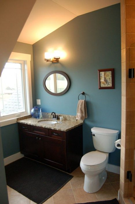 Bathroom | Green Built | NC