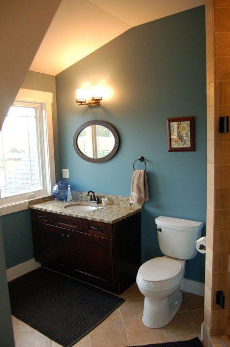 Bathroom | Green Built | NC
