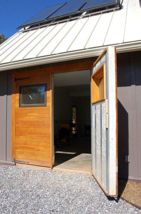 Garage | Jade Mountain Builders | WNC