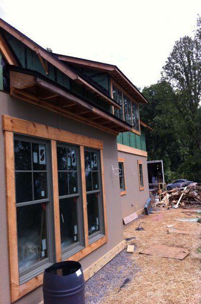 Green Home | Construction | Jade Mountain Builders