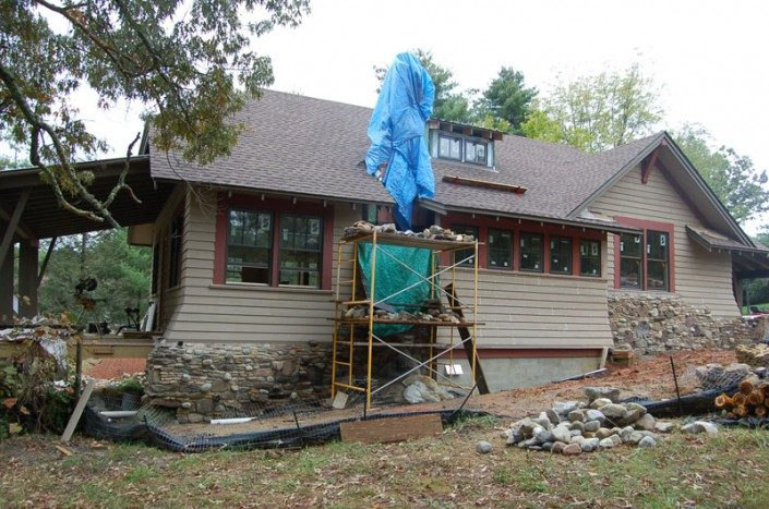 Sustainable Home | Jade Mountain Builders