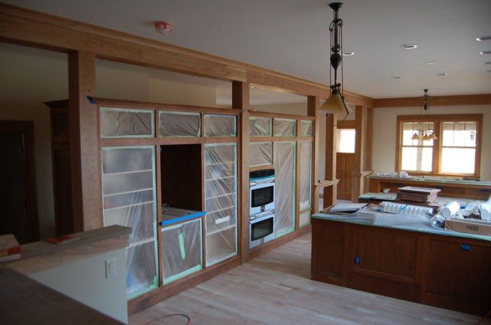 Kitchen | Jade Mountain Builders | WNC