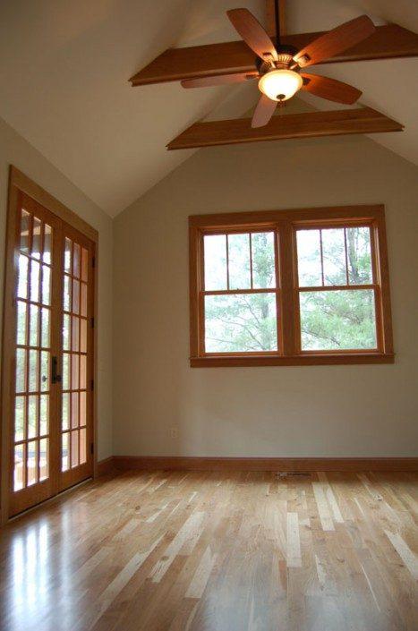 Eco-friendly Home | Jade Mountain Builders