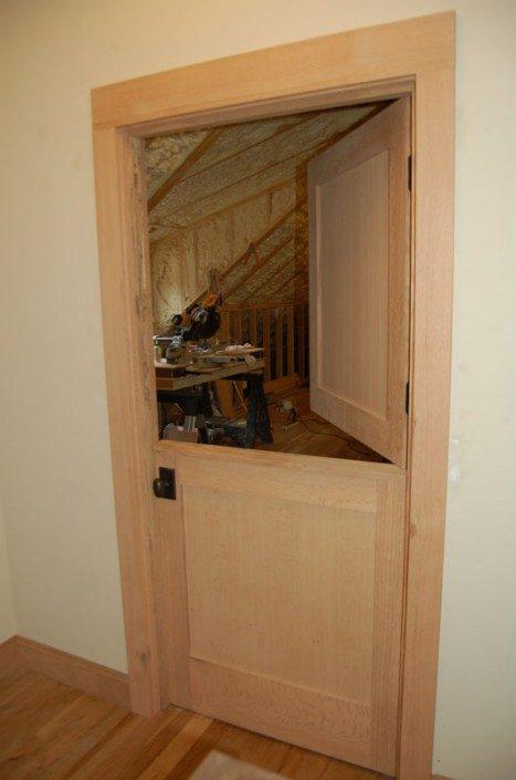 Barn Door | Asheville NC | Jade Mountain Builders