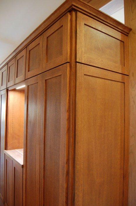 Green Home | Asheville NC | Kitchen Detail