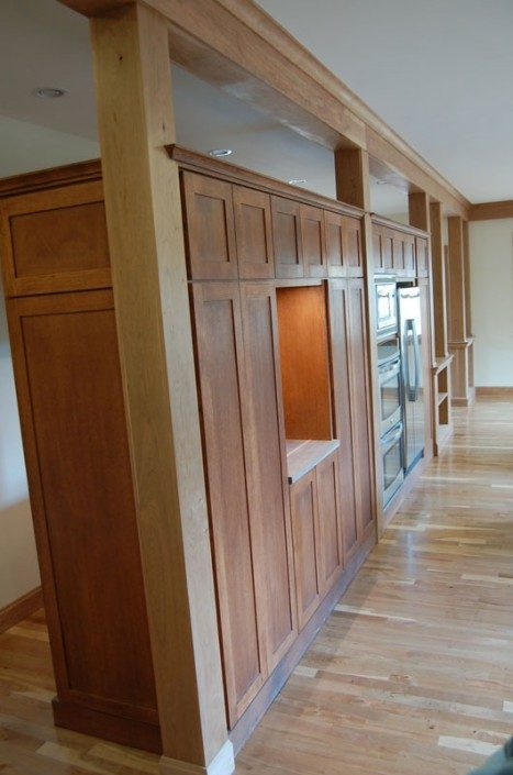 Kitchen | Eco-friendly Home | Jade Mountain Builders