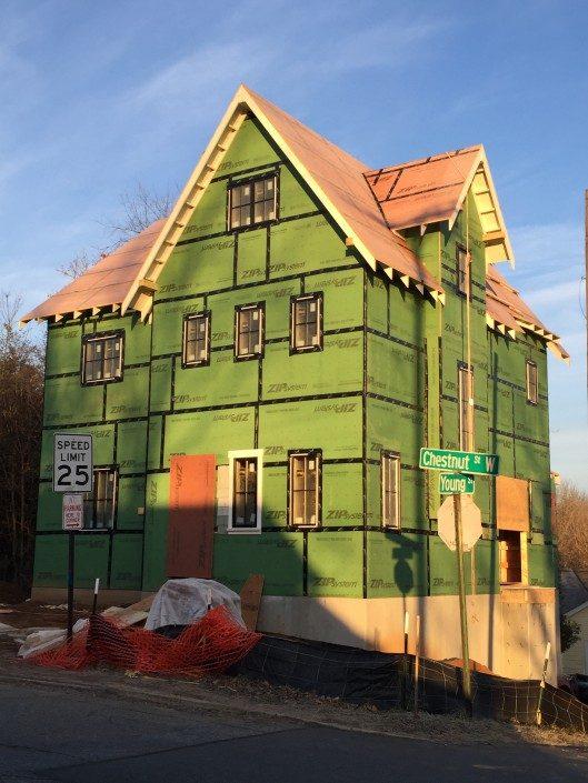 montford for sale historic shingle green modern